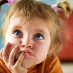 Ребёнок не запоминает слова. Что делать?